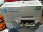 HEWLETT PACKARD Printer DESKJET 2541